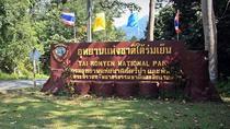 Half Day Tai Romyen National Park, Surat Thani, Attraction Tickets