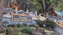 Khao Yoi Cave and Smphannam Floating Market in Hua Hin, Hua Hin, Full-day Tours