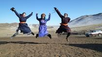 MONGOLIA HIGHLIGHTED TOUR 16DAYS 15NIGHTS, Ulaanbaatar, Cultural Tours