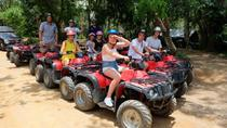 ONE DAY ADVENTURE ATV 200 CC AND ROCK CLIMBING PHUKET, Krabi, 4WD, ATV & Off-Road Tours