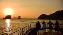 ONE DAY SUNSET CRUISE 4 ISLAND-THALE WAEK