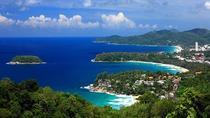 Phuket Sightseeing Tour 4Day 3Night, Phuket, Cultural Tours