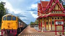Sightseeing Hua Hin City 3Days 2Nights, Hua Hin, Cultural Tours