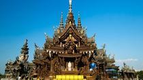 The Heavan Of Pattaya 5D4N, Bangkok, Historical & Heritage Tours