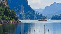 Trip Khao Sok National Park 4Day 3Night, Surat Thani, Attraction Tickets