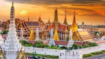 Watch Temple In Bangkok 2Days 1Night, Hua Hin, Cultural Tours