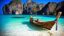 WE LOVE MU KOH PHI PHI 3DAYS 2NIGHT, Phuket, Cultural Tours