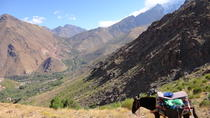 High Atlas Mountain Private Guided Day Tour from Marrakech, Marrakech, Private Day Trips