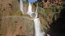 Middle Atlas Mountains and Ouzoud Waterfalls Private Day Tour from Marrakech, Marrakech, Private ...