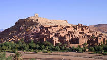 Telouet and Ait Ben Haddou Private Guided Day Tour from Marrakech, Marrakech, Private Day Trips