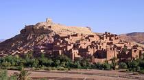 Visite guidée privée de Telouet et Ait Ben Haddou depuis Marrakech, Marrakech, Private Day Trips