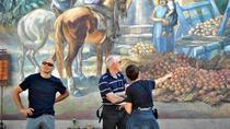 MURAL PAINTINGS TOWN, Cagliari, Cultural Tours