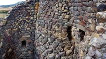 SU NURAXI BARUMINI Unesco World Heritage Site, Cagliari, Cultural Tours