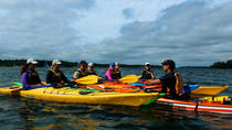 Sea Kayaking in the Stockholm Archipelago from Graddo, Stockholm, Kayaking & Canoeing