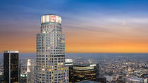OUE Skyspace Los Angeles Admission with Optional Skyslide, Los Angeles, Attraction Tickets