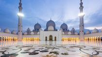 Dubai Abu Dhabi Full-Day Sightseeing Tour, Dubai, Day Trips