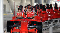 Ferrari World Abu Dhabi Skip-the-Line Tour from Dubai, Dubai, Theme Park Tickets & Tours
