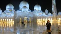 Ferrari World Theme Park and Grand Mosque Abu Dhabi, Dubai, Day Trips