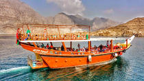 Musandam Dibba Cruise with Buffet Lunch transfers from Dubai, Dubai, Lunch Cruises