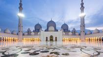 Private Tour : Full-Day Abu Dhabi Tour with Shiek Zayed Grand Mosque transfers Dubai, Dubai,...