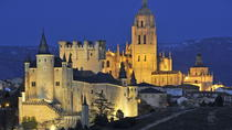 World Heritage Guided Tour of Segovia, Segovia, Private Day Trips