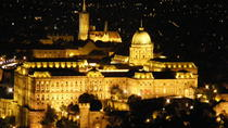 Budapest by Night Tour with Dinner and Folklore Show, Budapest, Night Tours
