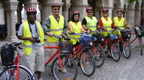 Budapest City Tour by Bike, Budapest, Walking Tours