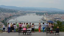 Budapest: City Tour with Danube Cruise, Budapest, Night Tours
