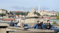 Budapest Ideal City Tour, Budapest, Private Sightseeing Tours