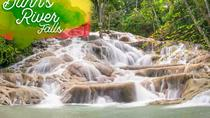 Dunn's River von Runaway Bay, Ocho Rios, 4WD, ATV & Off-Road Tours