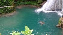 Irie Blue Hole Tour from Ocho Rios, Ocho Rios