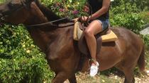 Private Horseback Riding from Ocho Rios with Guide, Ocho Rios, Horseback Riding