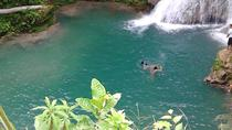 Private Irie Blue Hole Tour from Falmouth, Falmouth, Private Sightseeing Tours