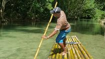 River Rafting and Shopping and Lunch from Ocho Rios, Ocho Rios, Shopping Tours