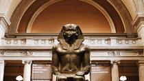 Private Combo Tour of the Metropolitan Museum of Art and the American Museum of Natural History, ...