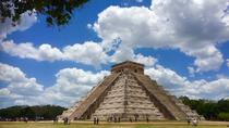 Chichen Itza Combo Tour with Cenote Swim and Lunch, Cancun, Day Trips