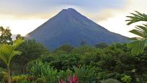 Day Trip to Arenal Volcano with Baldi Hot Springs, San Jose, Day Trips
