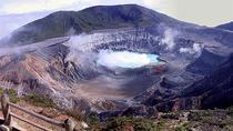 Doka Coffe Plantation and Poas Volcano Tour from San Jose, San Jose, Day Trips