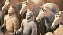 Skip-The-Line One Day Small-Group Terracotta Army Discovery Trip, Xian, Skip-the-Line Tours