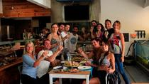Bike tour Food and fun with Sea food tasting and Portuguese wine