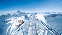 Glacier 3000: High Level Experience Entrance Ticket, Montreux, Attraction Tickets