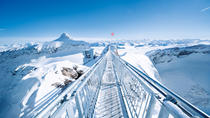 Glacier 3000 Ticket Including Cable Car and Peak Walk by Tissot, Montreux, Attraction Tickets