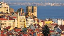 Beste HIGHLIGHTS von Lissabon Sintra und Cascais Private Tour, Lisbon, Private Sightseeing Tours