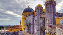 Faszinierende Sintra-Cascais mit Weinprobe Private Tour von Lissabon, Lisbon, Private Sightseeing Tours