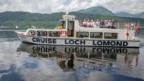 Loch Lomond Cruise: Northern Highlights 1-Hour Circular Trip, Central Scotland, Day Cruises