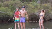 Margaret River National Park Stand Up Paddle Board Tour, Margaret River, Stand Up Paddleboarding
