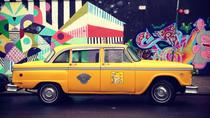 Manhattan Berühmte Film Locations Private Tour von Vintage NYC Taxi, New York City, Private Sightseeing Tours