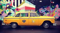 Private Brooklyn Pizza Tour von Vintage NYC Taxi, Brooklyn, Private Sightseeing Tours