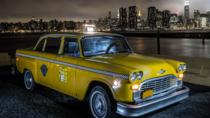 Private NYC Craft Brauerei Tour von Vintage NYC Taxi, Brooklyn