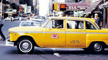 Private NYC Outer Borough Tour by Mint-Condition Taxi Cab, New York City, Private Sightseeing Tours